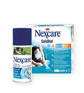 Nexcare Coldhot Comfort + Spray Froid 150ml
