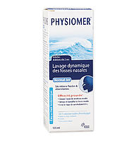 Physiomer Normal Jet 210ml ou Express Pocket 20ml