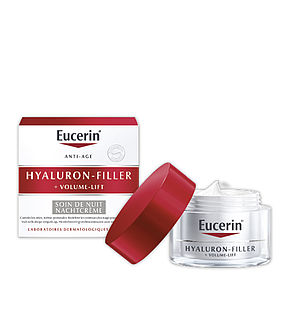 Eucerin Hyaluron Filler + volume Lift