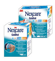 Nexcare ColdHot Confort - indicateur thermique ou coldhot flexible pack